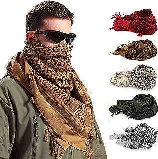 Best tie a desert scarf Reviews