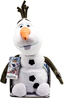 Frozen 2 Large Olaf with Sound (32585)