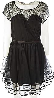 Naf Naf Special Occasion Dresse for Women, Black