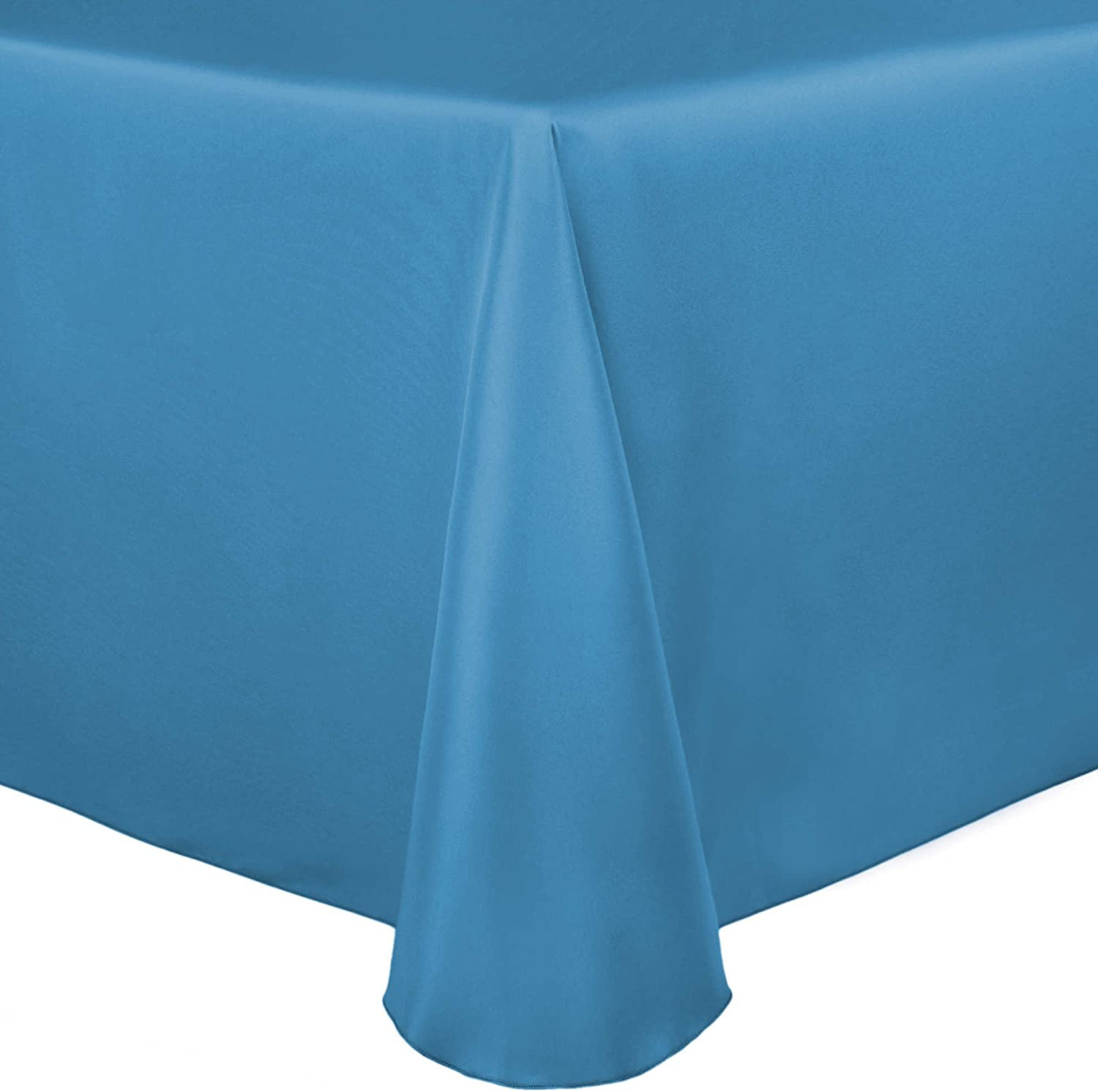 Ultimate Textile -3 Pack- Bridal Satin x Oval 52 specialty shop 70-Inch Ranking TOP11 Tablecl