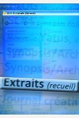 Extraits Format Kindle