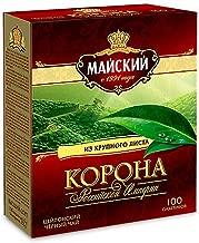 Maiskiy Tea Black Large Leaf