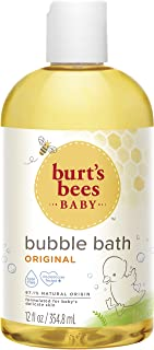 Burts Bees Bubble Bath For Kids, 12 Oz