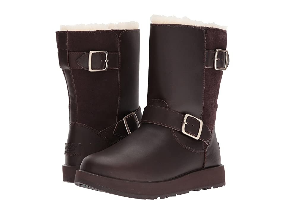 UGG Breida Waterproof (Stout) Women