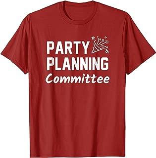 party planning meme