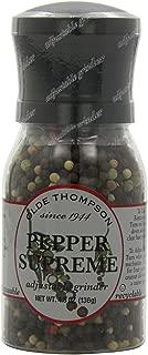 olde thompson pepper supreme grinder