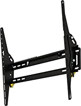 AVF EL801B-A Adjustable Tilt Low Profile TV Mount for 30-Inch to 80-Inch TVs