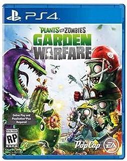 Generic Plants vs Zombies Garden Warfare - PlayStation 4