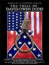 The Trial of David Owen Dodd