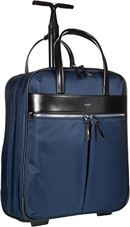 KNOMO London - Burlington N/S Laptop Trolley