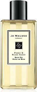 Peony and Blush Suede Bath Oil/8.5 oz.