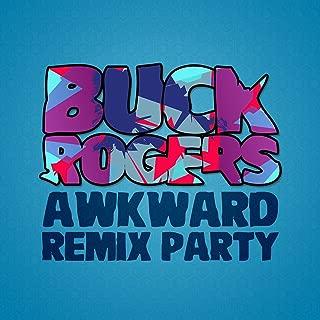 Codeine (Buck Rogers Remix) [Explicit]