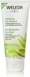 Weleda Naturally Clear Zuiverende Reinigingsgel, 100 ml