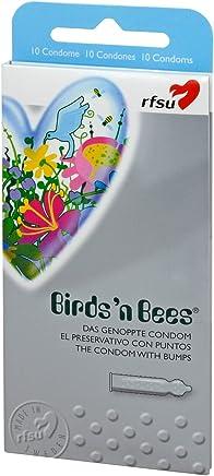 GRANDE RFSU Condome 10 St/ück