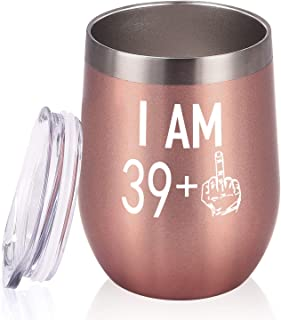 40th birthday gift ideas for friend