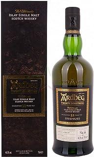 Ardbeg TWENTY SOMETHING 23 Years Old Islay Single Malt Scotch Whisky , 1 x 0.7 l