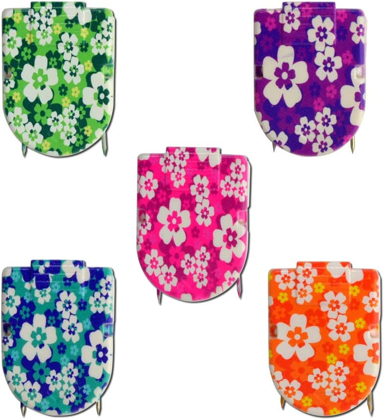 Floral Cubicle Clips of Set Latest shipfree item 5