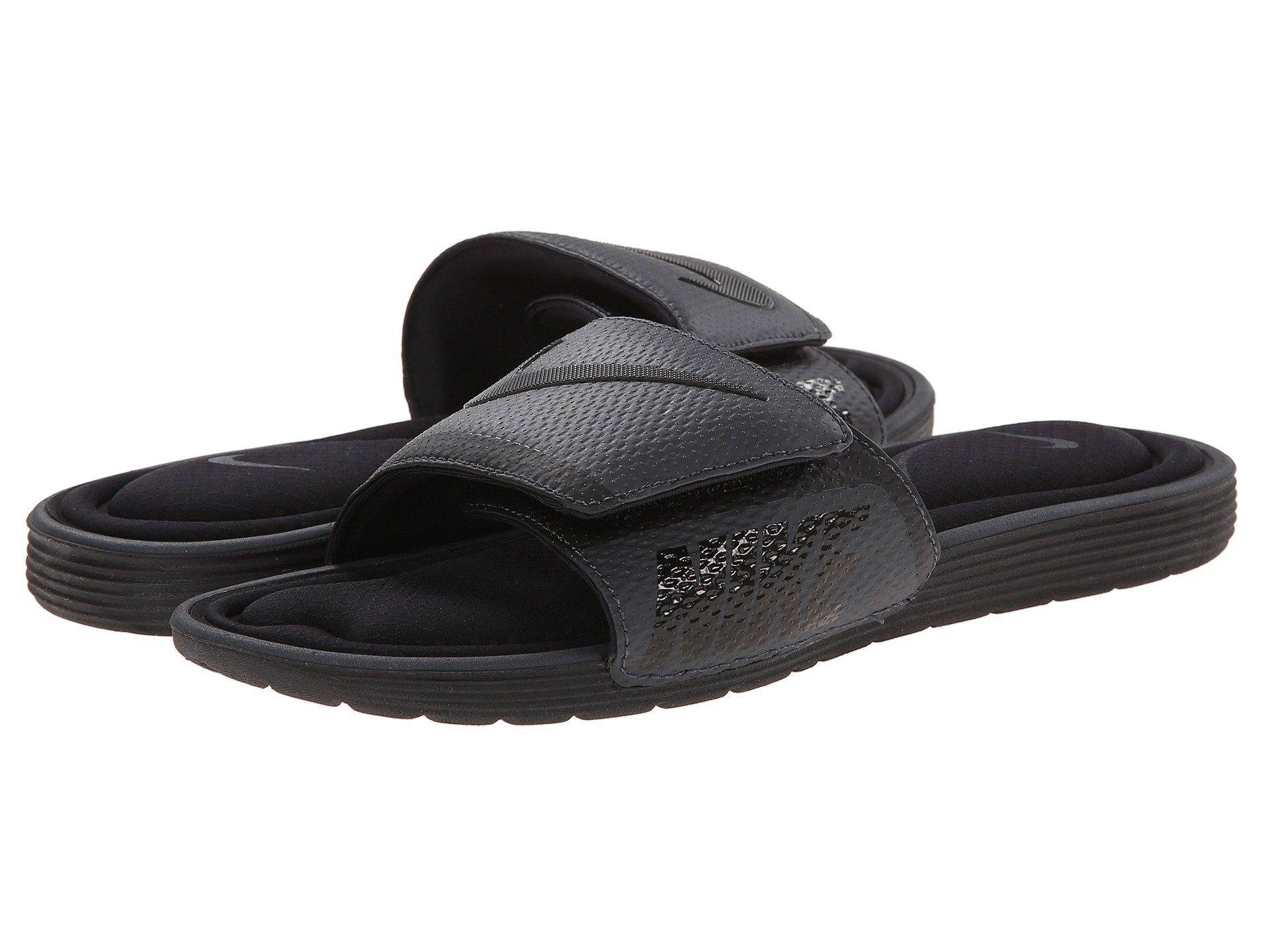 girasol Tomar represalias añadir  nike comfort footbed flip flops mens Sale,up to 60% Discounts