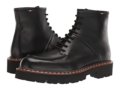 Bally Lybern Boot (Black) Men
