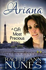 A Gift Most Precious (Ariana Book 2) Kindle Edition