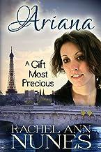 A Gift Most Precious (Ariana Book 2)