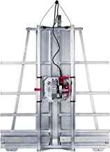Milwaukee 6480-20 15 Amp 8-Inch Complete Panel Saw System with 50-Inch Crosscut