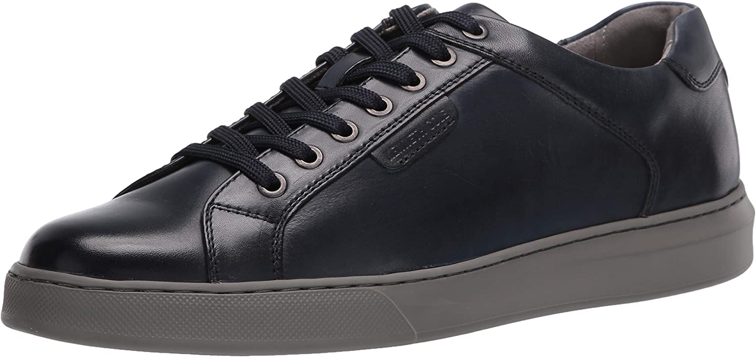 Kenneth Cole New York Liam Men's Sale price Sneaker Time sale