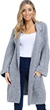 lapel collar sweater