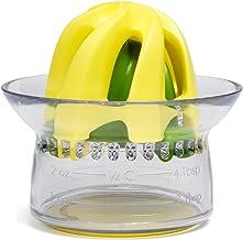 Chef'n 85011 Juicester Citrus Juicer, Yellow/Green