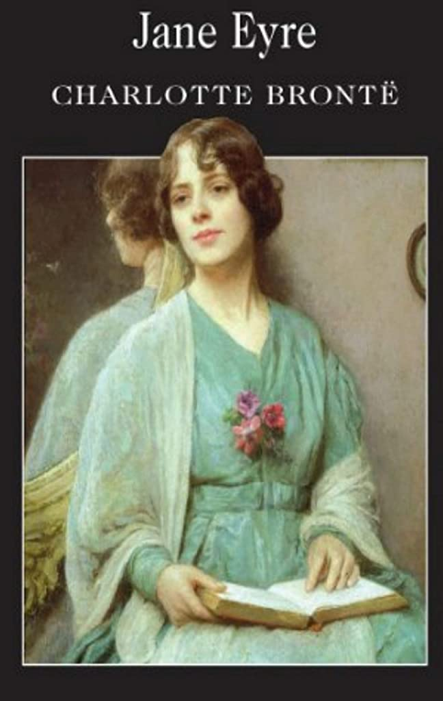 比較的湿気の多いホールJane Eyre (English Edition)