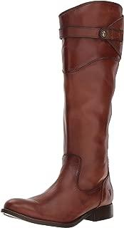 Women's Molly Button Tall Knee High Boot