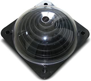 Kokido Keops Solar Dome Above Ground Swimming Pool Water Heater | K835CBX/RV (2-Pack)