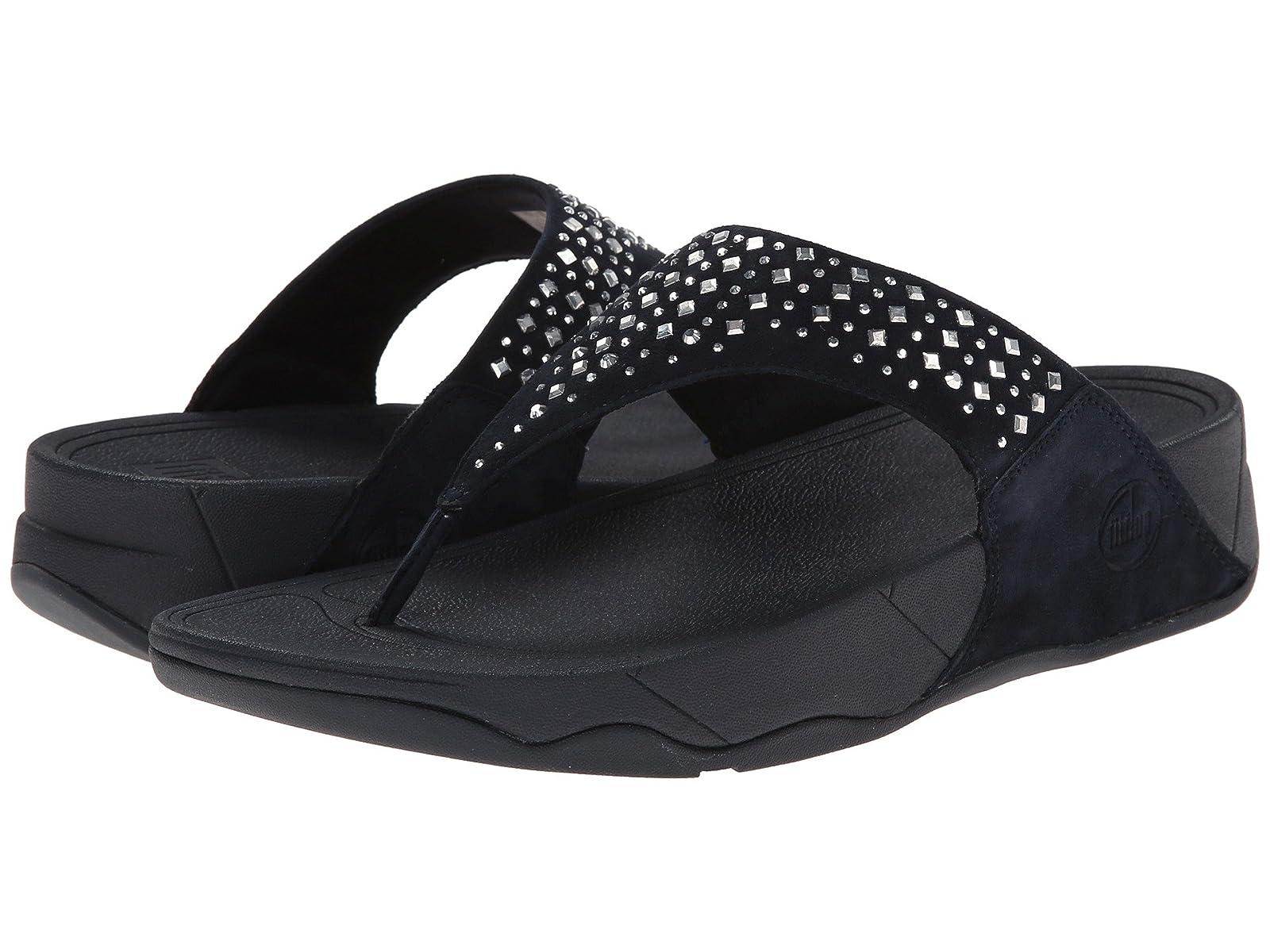 FitFlop NovyAtmospheric grades have affordable shoes