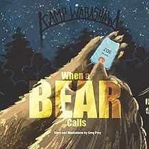 Camp Wabashaw When a Bear Calls
