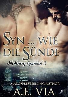 Syn ... wie die Sünde: Nothing Special 2 (German Edition)