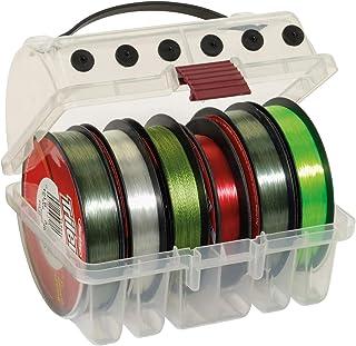 Plano Line Spool Box (Clear, Small)