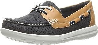 حذاء Clarks Jocolin Vista Boat للنساء