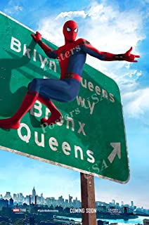 Best spider man homecoming poster hd Reviews