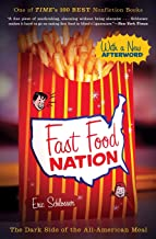 Best fast food nation by eric schlosser Reviews