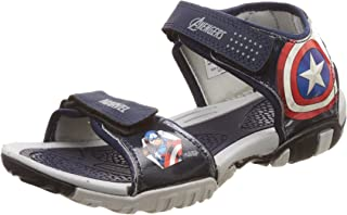 Marvel Boy's Mapbss2124 Outdoor Sandals