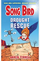 Drought Rescue (Song Bird) Kindle Edition