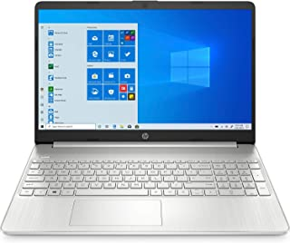 "HP 15s-eq0025ns - Ordenador portátil de 15.6"" FullHD (AMD Ryzen 5 3500U, 8GB RAM, 256GB SSD, AMD Radeon Vega 8, Windows 10..."