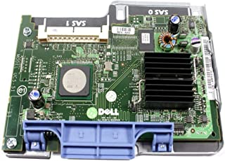 ..Dell.. PowerEdge 1950 2950 PERC 5/I PCI-Express SAS Non-RAID Controller Card HN359 MY412 0MY412 CN-0MY412