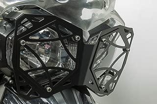 Ro-Moto Mesh grill Headlight guard compatible for Triumph Tiger 800 Explorer 1200 XR XRx XRt XC XCa XCx 2010-2019