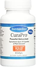 Euromedica Curapro Anti Oxidant Gels, 30 Count