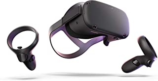 Oculus Quest All-In-One Vr Gaming Headset 128Gb [video game] [video game] [video game] [video game] [video game]