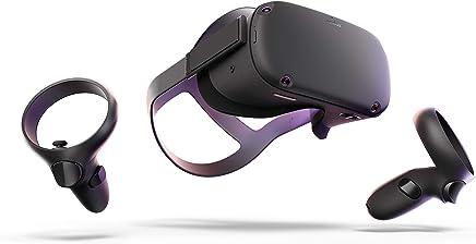 Oculus Quest All-in-one 虚拟现实一体机 VR游戏系统 头显 128GB