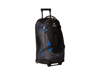 Deuter Helion 60 (Black/Ocean) Bags