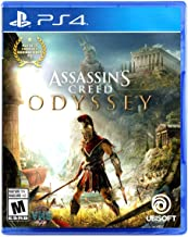 Assassin Creed Odyssey (LATAM) PS4