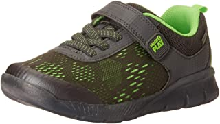 Stride Rite Boy's Made2Play Lighted Neo Sneaker